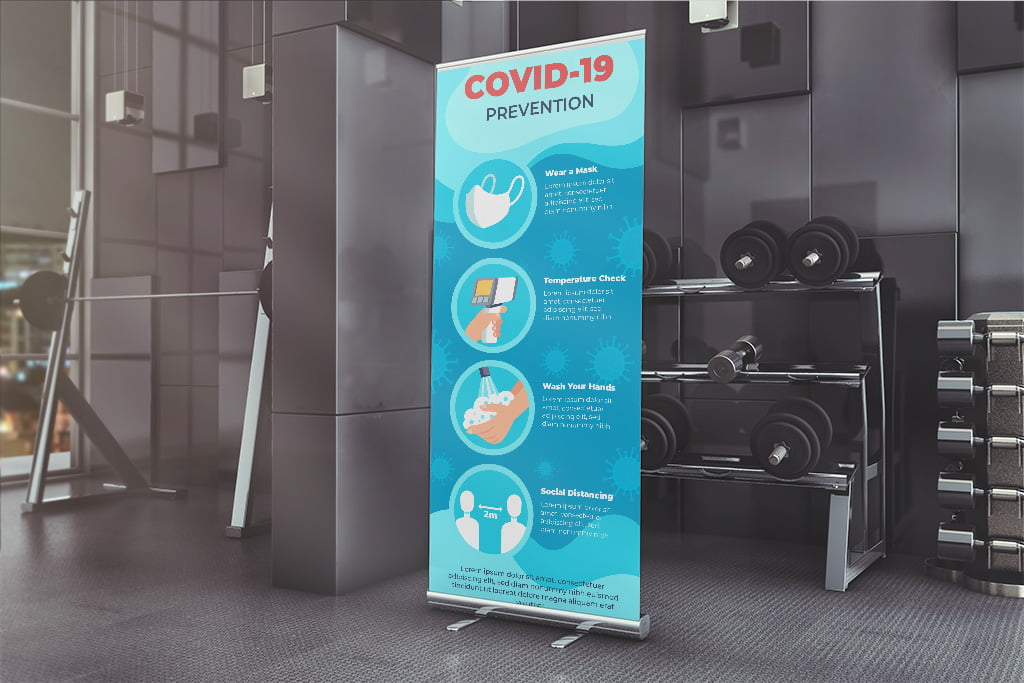 Roll-up-gym-covid-19