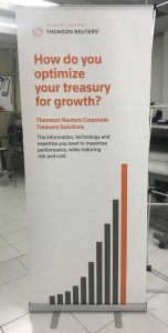 Thomson Reuters Standard Roll-up